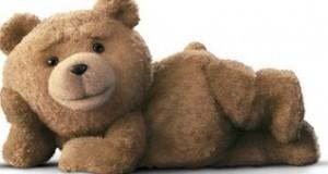 TED(テッド)もアツいんだ!