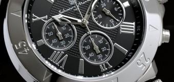 世界限定 クロノグラフ腕時計が話題沸騰中