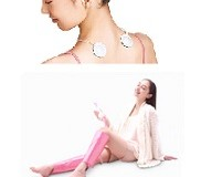 肩・腰の痛みには低周波治療器がおススメ!